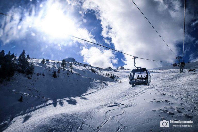 Szwajcaria – Zima 2020